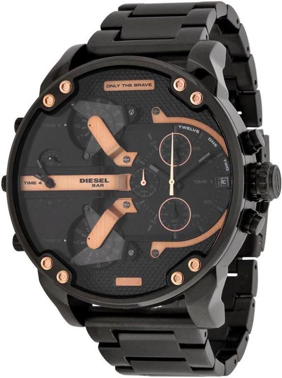 8e637c379f42 Мужские наручные часы Diesel DZ7312 купить в интернет-магазине 12chasov.ru