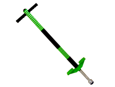 Pogo stick Mini Green до 40 кг