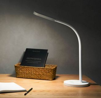 Лампа Xiaomi 3Вт 6500K Yeelight  Smart Led Table Lamp