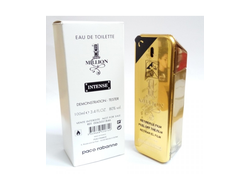 "Paco Rabanne ""1 Million Intense""  100 ml тестер"
