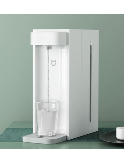 Термопот Xiaomi Mijia instant hot water dispenser C1 2.5л