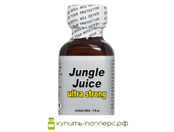 поперс спб Jungle Juice ultra strong 24 ml