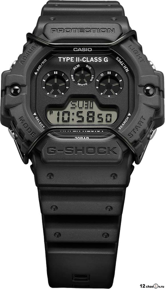 Часы Casio G-Shock DW-5900NH-1DR