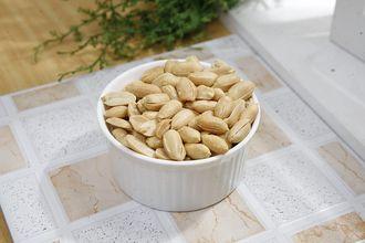 Арахис со вкусом сыр-чеснок, 100 гр