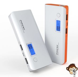 Power Bank Pineng 10000 mAh PN-968G-1