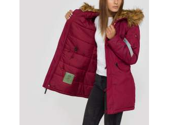 Куртка Explorer Wmn Alpha Industries