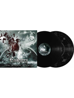 EVERGREY The storm within 2-LP