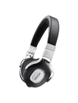 Denon AH-MM300 Black в soundwavestore-company.ru
