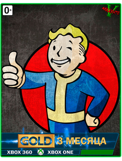 gold-3-mesyaca-xbox-one-xbox-360