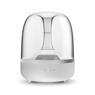 Harman Kardon Aura Studio White в soundwavestore-company.ru