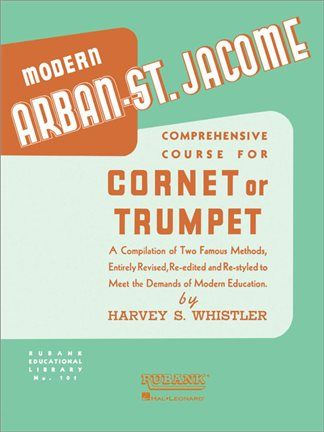 Arban, J: Modern Comprehensive Course For Cornet Or Trumpet