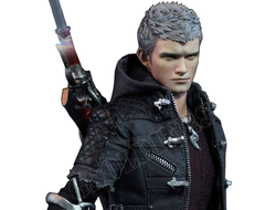 Неро (Девил май край 5) - Коллекционная ФИГУРКА 1/6 scale Devil May Cry V (dmc 5) NERO (DMC503) - Asmus Toys