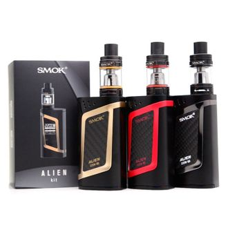 НАБОР SMOK ALIEN KIT 220W (ОРИГИНАЛ)