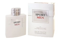 Sport Men eau de toilette