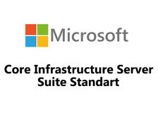 Microsoft Core Infrastructure Server Suite Standard Core SNGL Lic/SAPk OLP 2Lic NL Academic without