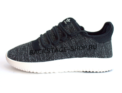 Женские  Adidas Tubular Shadow Black