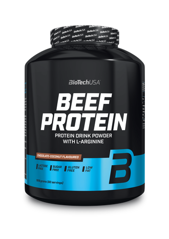 Beef Protein 1816 г