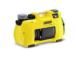 Насос для дома и сада Karcher BP 4 Home & Garden eco!ogic - артикул 1.645-354.0