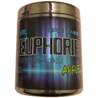 (Epic Labs) Euphoria - (200 гр)