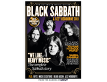 Black Sabbath Ozzy Osbourne The Ultimate Music Guide From The Makers Of Uncut, Intpress