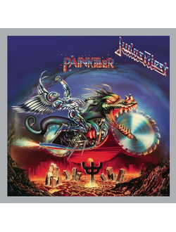 Judas Priest Painkiller CD