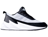 Adidas Sharks Concept by Nikanor Yarmin Black/White  (Euro 41-45) ADI-SH-009