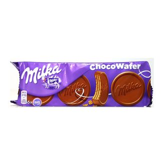 Milka ChocoWafer 180 gr