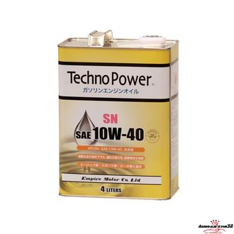 Techno Power  10W40 4л