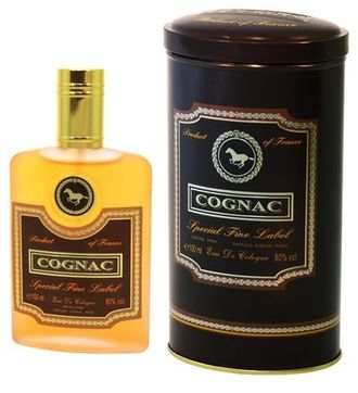 Cognac metal - Brocard