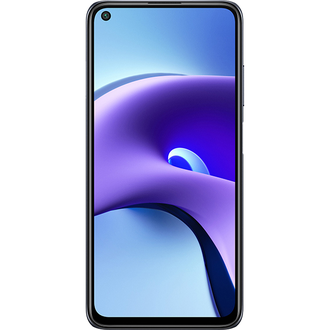 Xiaomi Redmi Note 9T 4/128GB Black