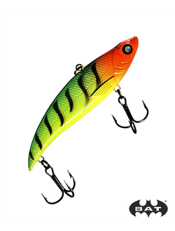 BAT NAMI (BT032) 95mm /19g /sinking, цвет: 404
