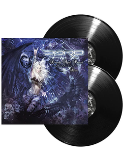 DORO Strong and proud 2-LP