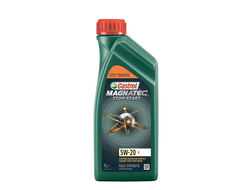 Моторное масло Castrol Magnatec Stop-Start 5W-20 E (1 л)