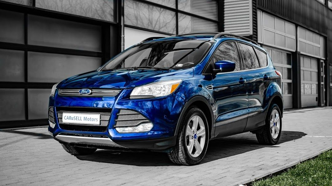 Купить Ford Escape SE 2015