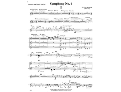 Mahler, G: Symphonic Works for Trumpet Vol. 2  Symphonies 4-6 (complete trumpet parts)