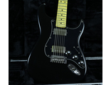 Fender Blacktop Stratocaster Maple MIM