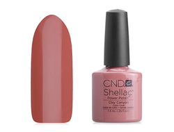 Гель-лак Shellac CND Clay Canyon №90541