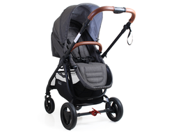 Коляска прогулочная Valco baby Snap 4 Ultra Trend Charcoal