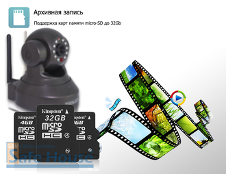 Поворотная Wi-Fi IP-камера Wanscam HW0024 (Photo-11)_gsmohrana.com.ua