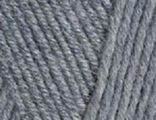 YarnArt Merino Exclusive 755 серый