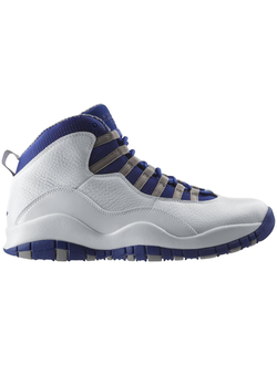 Air Jordan 10 Retro TXT 487214-107