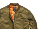 Куртка Vintage Industries Welder jacket Oliva Drab