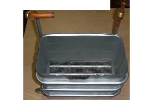 Купить теплообменник газовой колонке электролюкс теплообменник для вентиляции дома цена