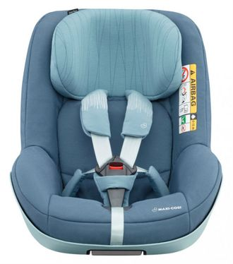 Maxi-Cosi 2 way Pearl frequency blue