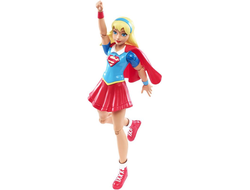 Супергерл - Супергероини (15 см) / DC Super Hero Girls Supergirl Action Figure
