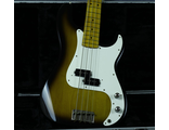 Fender Precision Bass Japan Maple