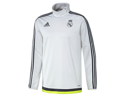 Толстовка Adidas FC Real Madrid