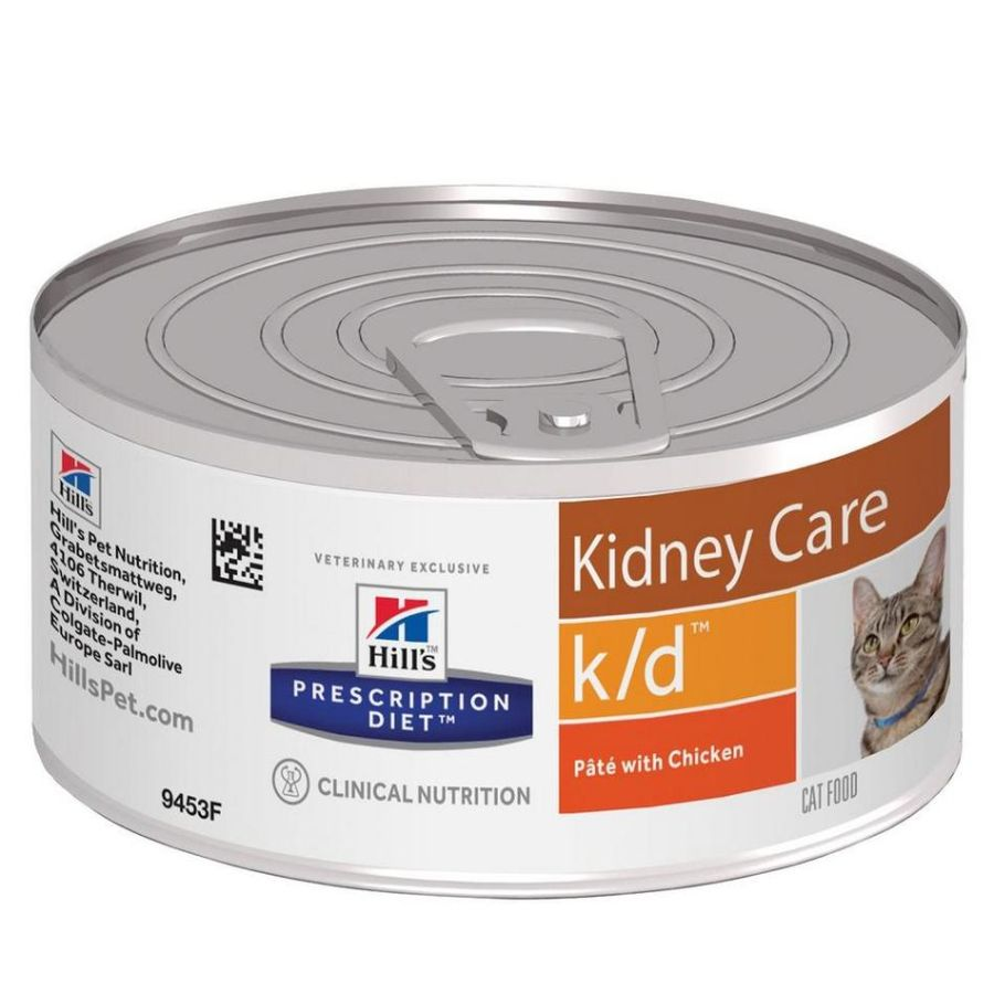 Hill's Prescription Diet k/d Kidney Care