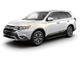 Пороги на Mitsubishi Outlander (2018-…) Black Start