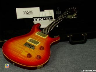 PRS Custom 22 Top 10 USA Birds..